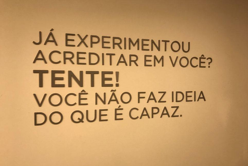 Slogan Dr Marcio Belini