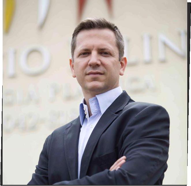 foto perfil Dr Marcio Belini